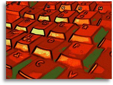 Design keyboard
